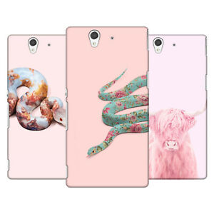 OFFICIAL-PAUL-FUENTES-ANIMALS-3-BACK-CASE-FOR-SONY-PHONES-3