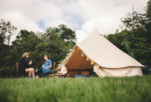 bell tent boutique 360gsm review