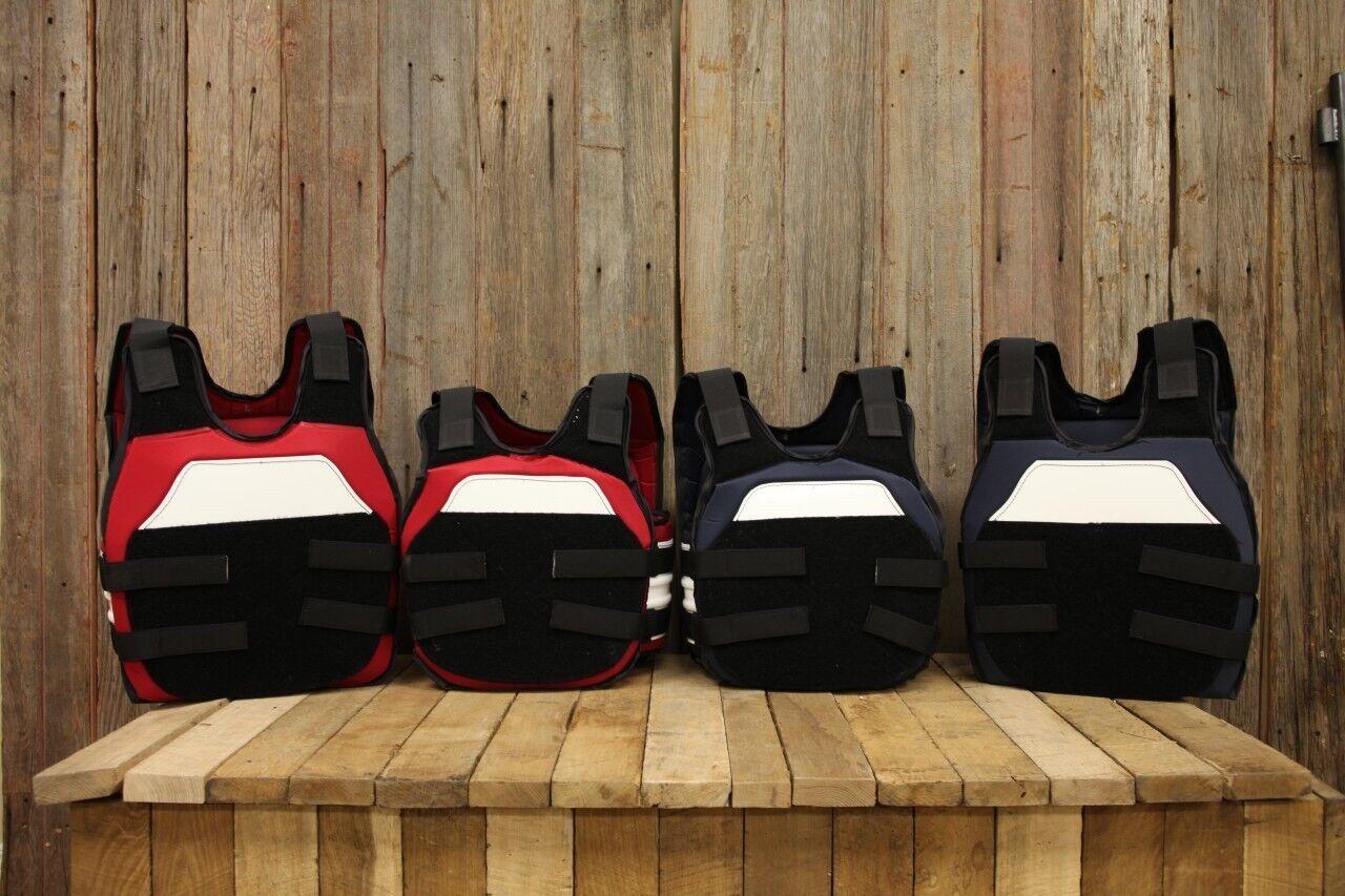 TK Bullfighter Vest , Pbr , Prca, Rodeo , Bullfighting