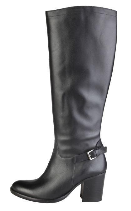 Versace V1969 ELORA black Echtleder Stiefelette Stiefel Gr 38 39 40 41