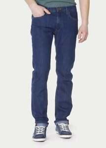 Lee Daren Zip Fly Jeans Dritto Uomo