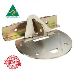 Garage Roller Door Lock-XTRATEC XTRALOK Roller Door Anchor XTRA1A
