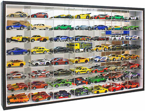 Diecast Display Case Stand 1//24 Scale