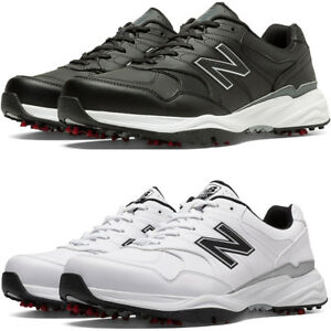 New-Balance-Men-039-s-1701-Golf-Shoe-Brand-New