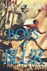 Boys of Blur by N. D. Wilson (Hardback, 2014)