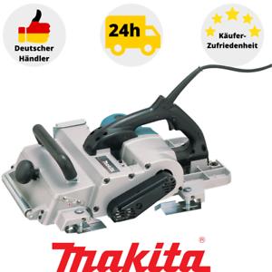 Makita KP312S Balkenhobel Hobel 2.200 W Holz Hartholz Hobelmesser inkl. Zubehör