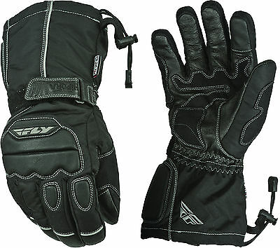 Aurora Insulated Winter Snow Touchscreen Ski Snowmobile Gloves Fly Racing