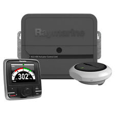 Raymarine EV-400 Power Evolution Autopilot Model# T70162