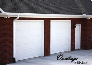 16 39 x 7 39 double steel insulated garage door ebay for 16 x 8 insulated garage door