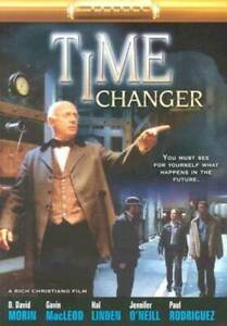 Time-Changer