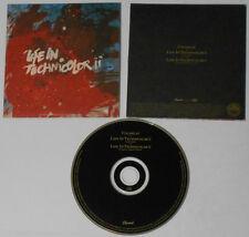 Coldplay - Life In Technicolor ii (Edit/Prospeckt's March Vers.) - U.S. Promo CD