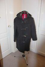 Original Montgomery Duffel coat - Black