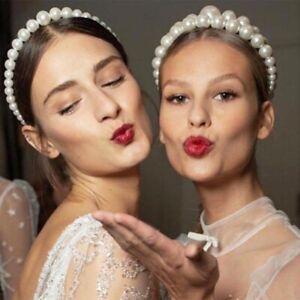 Sn-Femme-Grand-Faux-Perle-Cheveux-Boucle-Mariage-Fete-Mariage-Bandeau-Chapeau