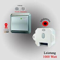 ELRO Home Comfort SET 1x Funkschalter AB600IS & AB600MA  Funk Schalter 433,92MHz