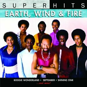 Earth-Wind-and-Fire-Super-Hits-CD-NEW