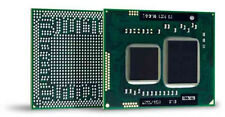 NEW mobile CPU Intel Core i5-520M 2.4GHz / BGA1288  - FREE SHIPPING