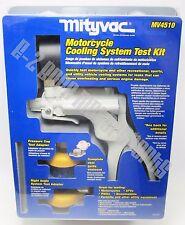 Mityvac 04521 Cooling System Pressure Tester Retrofit Kit