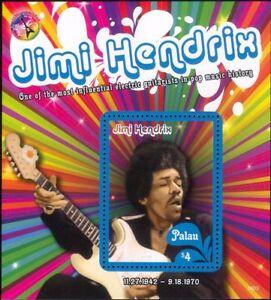 Palau-2016-Jimi-Hendrix-Rock-Music-Guitar-People-Musician-1v-m-s-n17525a