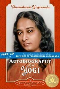 Autobiography-of-a-Yogi-by-Paramahamsa-Yogananda-NEW-Book-Paperback-FREE-amp-F