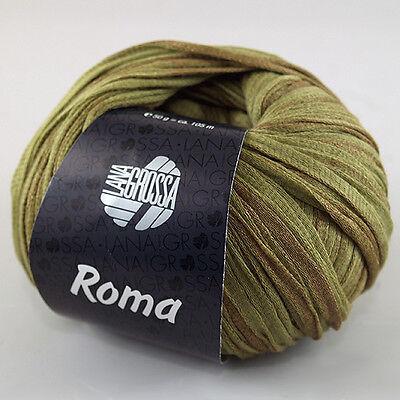 6 mint 50 g Wolle Kreativ Scala Fb Lana Grossa