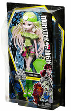 Mattel - Monster High - Schüler-Graustausch Batsy Claro, Geschenk, Neu, CHL41
