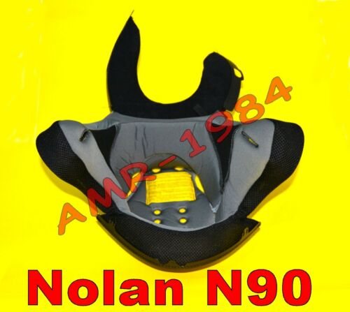 "INTERNO CLIMA COMFORT per NOLAN N90 taglia  /"" M /"" ORIGINALE NOLAN sprin0334"
