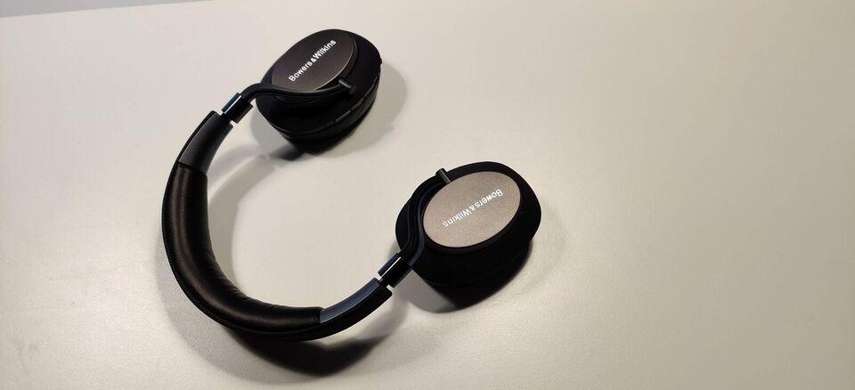 headset hovedtelefoner, Andet mærke, Bowers & Wilkins PX