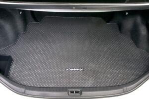 CARGO-Mat-Floor-Mat-Protectors-CLEAR-VINYL-CUSTOM-For-Hyundai-H-Z