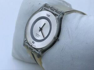 Swatch-Swiss-Watch-Unisex-Thin-Slim-Analog-Wrist-Watch-Swatch-AG-2000