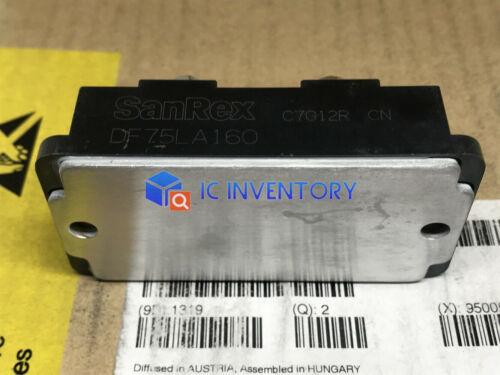 SANREX DF75LA160 1PCS Module d/'alimentation nouveau qualité garantie