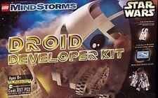 LEGO  9748 Star Wars Mindstorms Droid Developer Kit - New