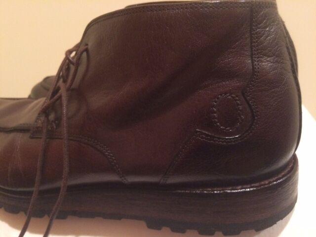 Oliver Sweeney Kilham Buffalo Genuine Leather US Stiefel US Leather 10.5 UK 10 8a158a