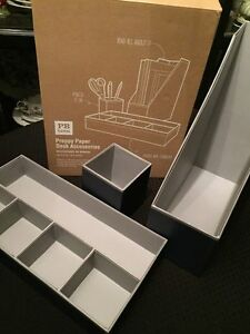 Image Is Loading New In Box Pottery Barn Teen Printed 3