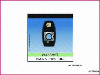 PARABREZZA VETRO CRISTALLO ANTERIORE BMW SERIE 5 E60 E61 2007-2010 VERDE 03117
