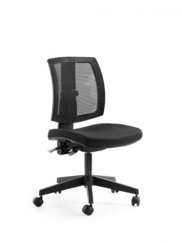 Mayer LADYLIKE Frauen spezial Bürostuhl Drehstuhl Drehsessel 2232  schwarz
