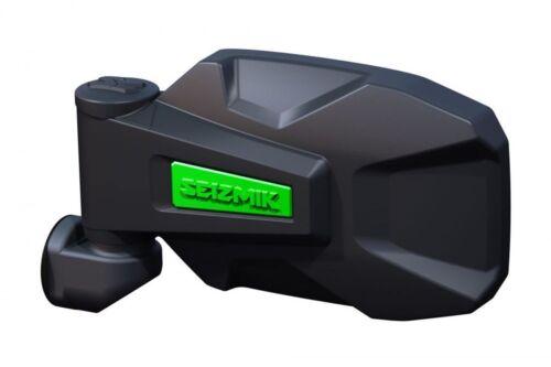 """Polaris RZR XP 900 1000 Turbo NEW STRIKE Seizmik Side View Mirrors 1.75/"""""""