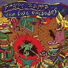 The Lost Episodes by Frank Zappa (CD, Nov-2012, Universal)