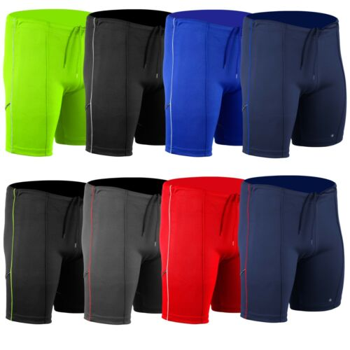 ACCLAIM Fitness Sydney Mens Running Training Fitness Keep Fit Light Shorts