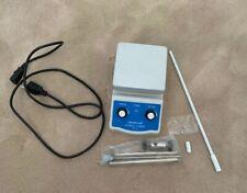 Bipee Sh 2 Lab Magnetic Stirer Hot Plate Amp 350 Mm Ptfe Magnetic Head 7mm Stirrer