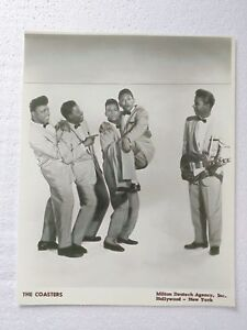 JAZZ-BLUES-PHOTO-WALTER-BARNES-SOPHISTICATED-SWING-ORCHESTRA-repro-8x10-glossy