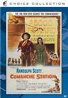 Comanche Station 0043396410978 With Randolph Scott DVD Region 1