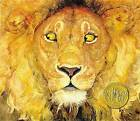 The Lion & the Mouse by Jerry Pinkney (Hardback, 2009)