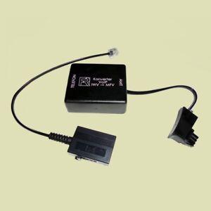 IWV-MFV-Konverter-Impuls-Impulswahlverfahren-W48-Wandler-VoIP-IP-mit-Adapter