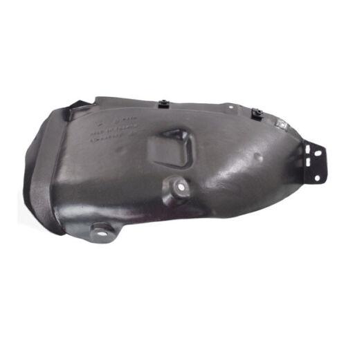 Fits 12-17 Accent Sedan Rear Splash Shield Inner Fender Liner Panel Right Side