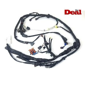 Details about Wiring Specialties OEM Engine Harness for Nissan S14 on