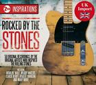 Rocked By The Stones von Various Artists (2014)