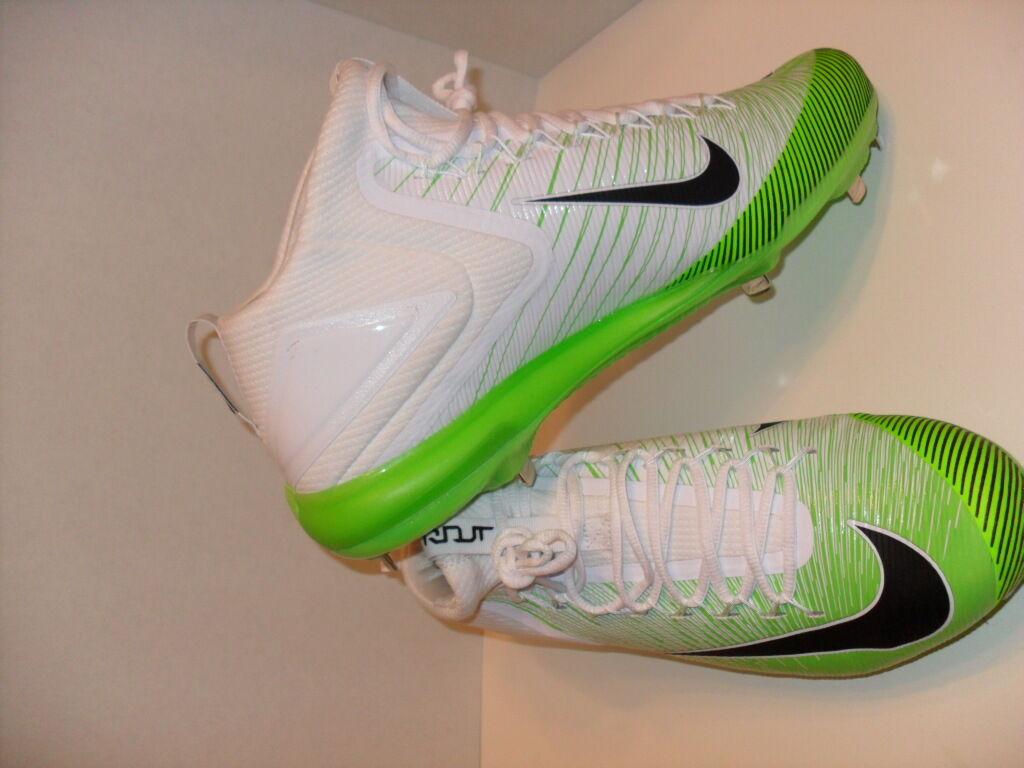 ec8c7a5e064c Men s Nike Nike Nike Lunar Vapor Trout ASG Sz 14 Baseball Metal Cleats All  Star 844627