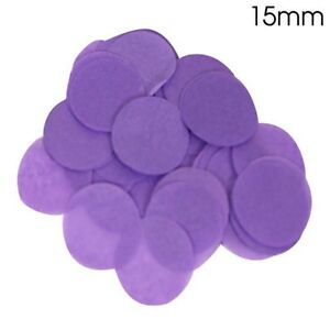 Purple-Tissue-Paper-Confetti-14g-Bio-degradable-Oaktree