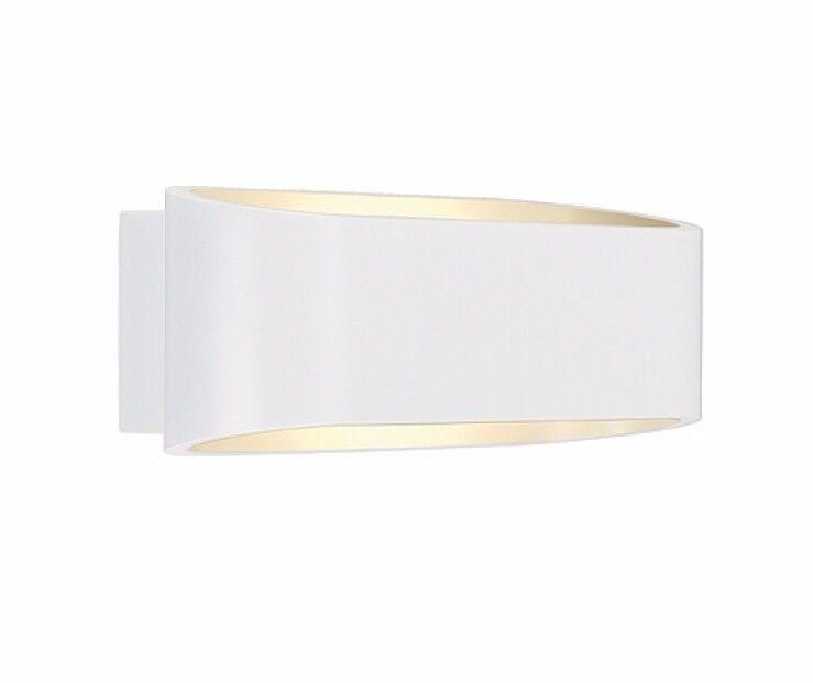 LED Wandleuchte Wandlampe Wandlampe Wandlampe Wandstrahler ASSO   Erschwinglich  e214f6