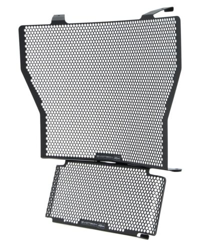 RR HP4 Check Years. EP BMW S1000R XR Radiator /& Oil Guard Kit